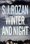 Winter and Night | Rozan, S.J. | First Edition Book