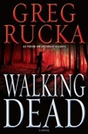 Walking Dead | Rucka, Greg | Signed First Edition Book