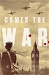 Ruggero, Ed | Comes the War | Signed First Edition Book
