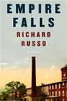 Empire Falls | Russo, Richard | Signed First Edition Book