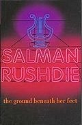 Ground Beneath Her Feet, The | Rushdie, Salman | Signed First Edition UK Book