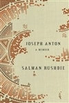 Joseph Anton | Rushdie, Salman | Signed First Edition Book
