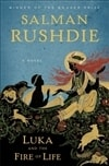 Luka and the Fire of Life | Rushdie, Salman | Signed First Edition Book