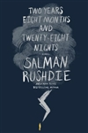 Two Years Eight Months and Twenty-Eight Nights | Rushdie, Salman | Signed First Edition Book