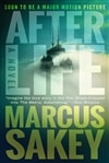 Afterlife | Sakey, Marcus | Signed First Edition Book