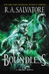 Salvatore, R.A. | Boundless | Signed First Edition Copy