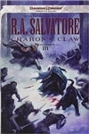 Salvatore, R.A. | Charon's Claw | Signed First Edition Book