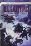 Charon's Claw | Salvatore, R.A. | Signed First Edition Book