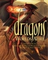 Salvatore, R.A. | Dragons: Worlds Afire | Signed First Edition Book