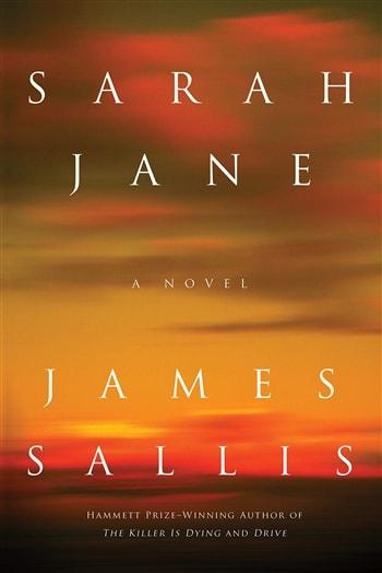 Sarah Jane by James Sallis