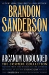 Arcanum Unbounded | Sanderson, Brandon | Signed First Edition Book