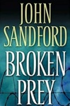 Broken Prey | Sandford, John | First Edition Book