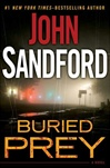 Buried Prey | Sandford, John | Signed First Edition Book
