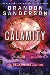 Calamity | Sanderson, Brandon | Signed First Edition Book