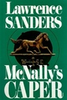 Sanders, Lawrence - McNally's Caper (First Edition)