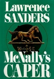 McNally's Ca[er by Lawrence Sanders