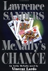 Sanders, Lawrence - McNally's Chance (First Edition)