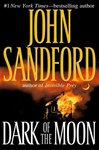 Dark of the Moon | Sandford, John | Signed First Edition Book
