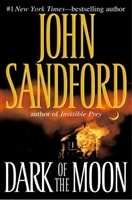 Dark of the Moon | Sandford, John | First Edition Book