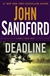 Deadline | Sandford, John | Signed First Edition Book