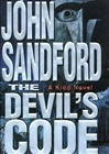 Sandford, John - Devil's Code, The (Signed First Edition)