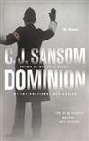 Dominion | Sansom, C.J. | First Edition Book