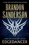 Edgedancer | Sanderson, Brandon | Signed First Edition Book