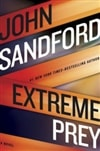 Extreme Prey by John Sandford | Signed First Edition Book
