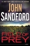 Field of Prey | Sandford, John | Signed First Edition Book