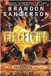 Firefight | Sanderson, Brandon | Signed First Edition Book
