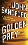Golden Prey by John Sandford | Signed First Edition Book