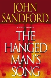 Hanged Man's Song, The | Sandford, John | Signed First Edition Book