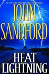 Heat Lightning | Sandford, John | Signed First Edition Book