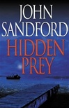 Hidden Prey | Sandford, John | Signed First Edition Book