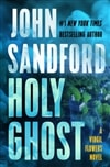 Holy Ghost | Sandford, John | Signed First Edition Book