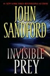 Sandford, John - Invisible Prey (First Edition)