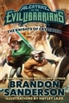 The Knights of Crystallia | Sanderson, Brandon | Signed First Edition Book