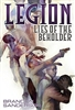 Legion: Lies of the Beholder by Brandon Sanderson | Signed First Limited Edition Book