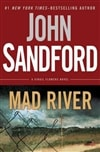Mad River | Sandford, John | Signed First Edition Book