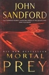 Mortal Prey | Sandford, John | Signed 1st Edition Thus UK Trade Paper Book