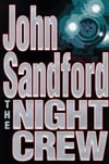 Sandford, John - Night Crew, The (Signed First Edition)