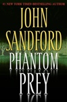 Phantom Prey | Sandford, John | Signed First Edition Book