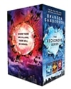 The Reckoners Series | Sanderson, Brandon | Signed First Edition Book