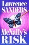 McNally's Risk | Sanders, Lawrence | First Edition Book