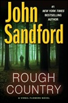 Rough Country | Sandford, John | Signed First Edition Book