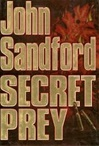 Secret Prey | Sandford, John | Signed First Edition Book