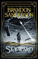 Skyward by Brandon Sanderson | Signed UK First Edition Book
