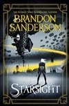 Sanderson, Brandon | Starsight | Signed UK First Edition Copy