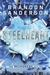 Steelheart | Sanderson, Brandon | Signed First Edition Book