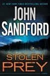 Stolen Prey | Sandford, John | Signed First Edition Book